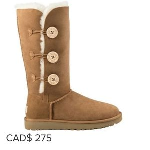 Ugg Bailey Triplet boot